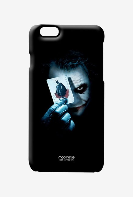 Macmerise Jokers Trump Card Pro Case for iPhone 6S