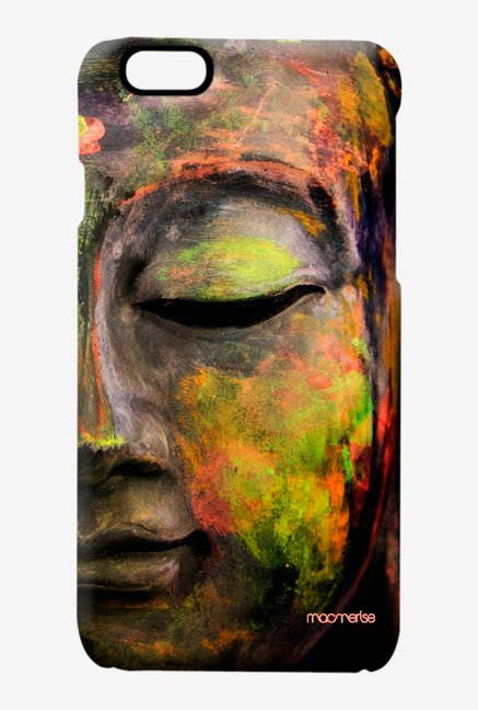 Macmerise Buddha Art Pro Case for iPhone 6S