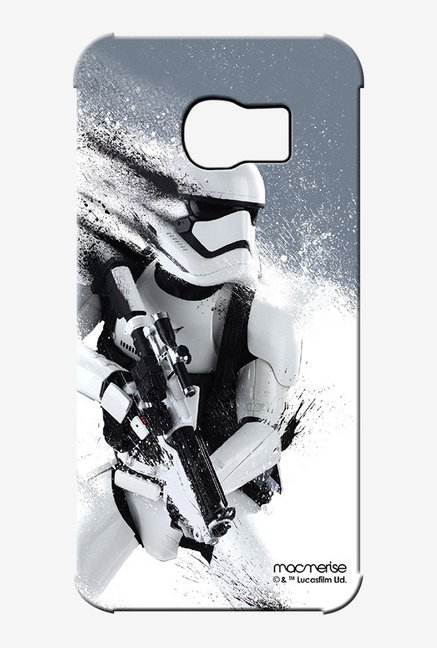 Macmerise Trooper Storm Pro Case for Samsung S6 Edge