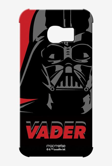 Macmerise Vader Pro Case for Samsung S6 Edge