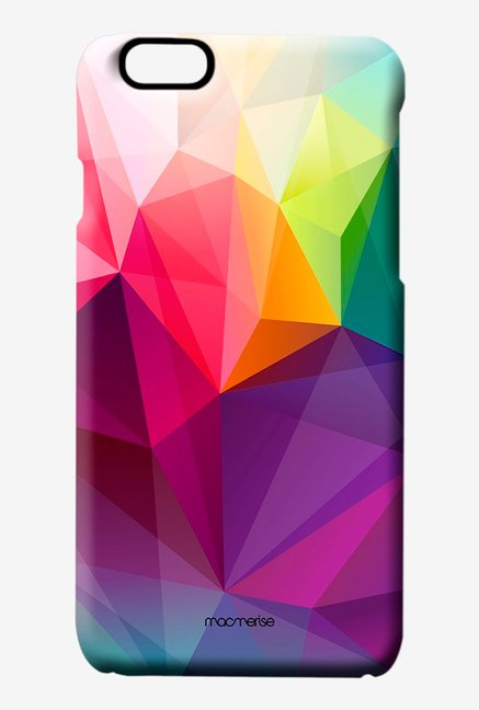 Macmerise Crystal Art Pro Case for iPhone 6S