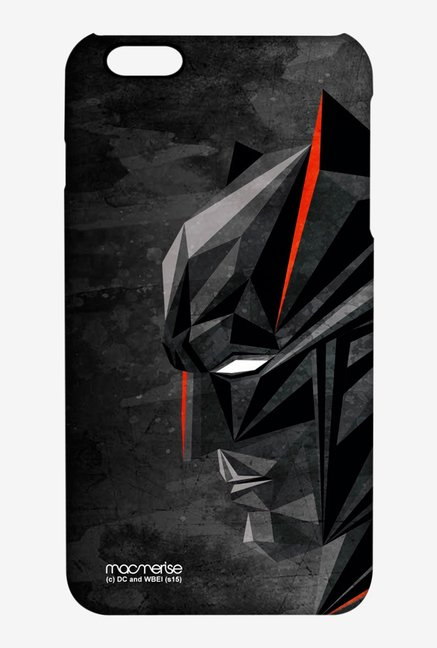 Macmerise Batman Geometric Pro Case for iPhone 6 Plus