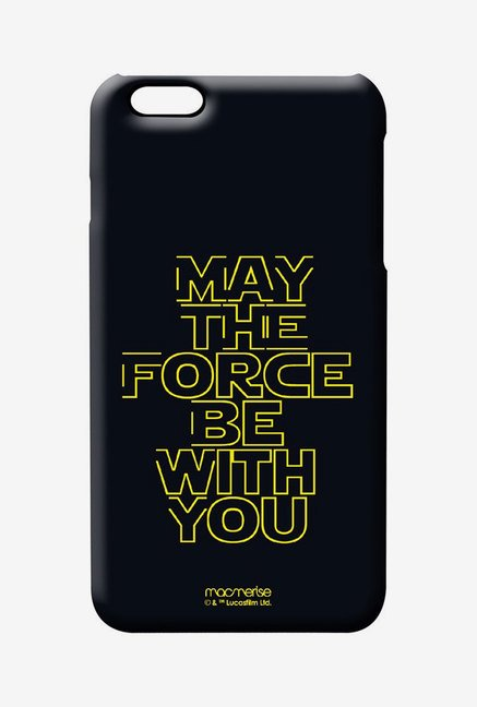 Macmerise Classic Star Wars Pro Case for iPhone 6 Plus