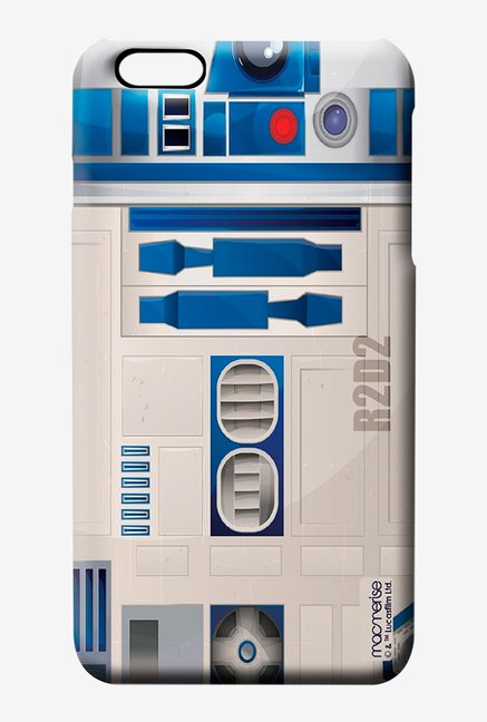Macmerise Attire R2D2 Pro Case for iPhone 6 Plus
