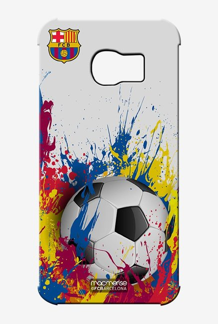 Macmerise FCB Victory Splash Pro Case for Samsung S6 Edge