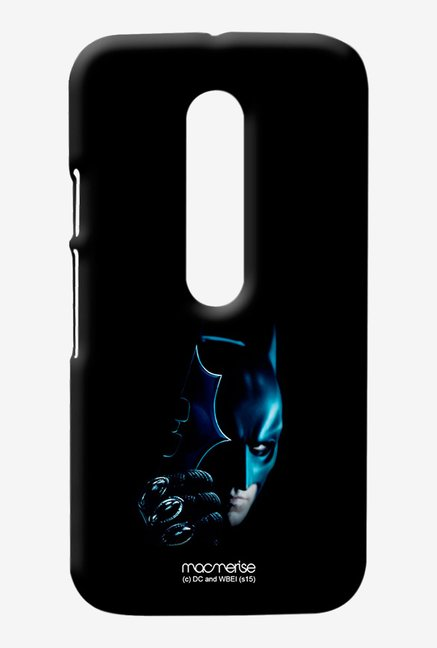 Macmerise I am Batman Sublime Case for Moto G3