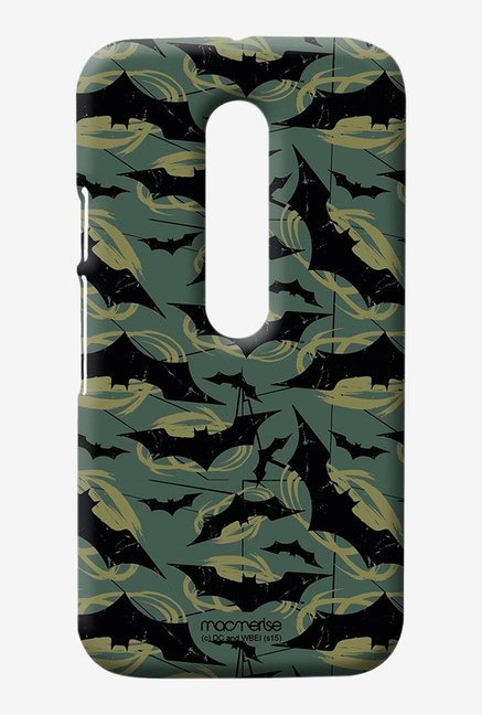 Macmerise Batman Mashup Sublime Case for Moto G3