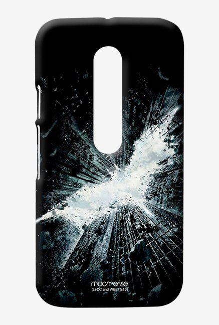 Macmerise God Of Gotham Sublime Case for Moto G3
