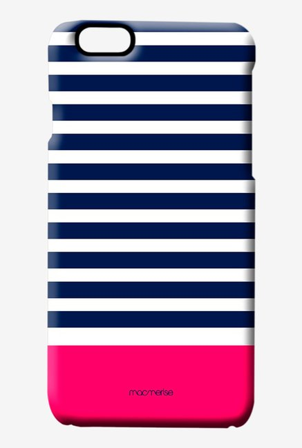 Macmerise Simply Stripes Pro Case for iPhone 6S
