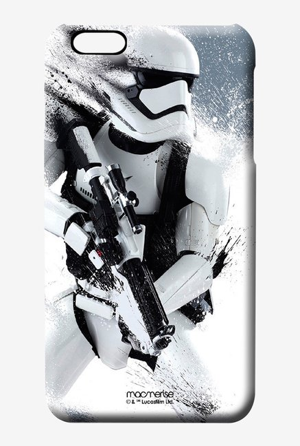 Macmerise Trooper Storm Pro Case for iPhone 6 Plus
