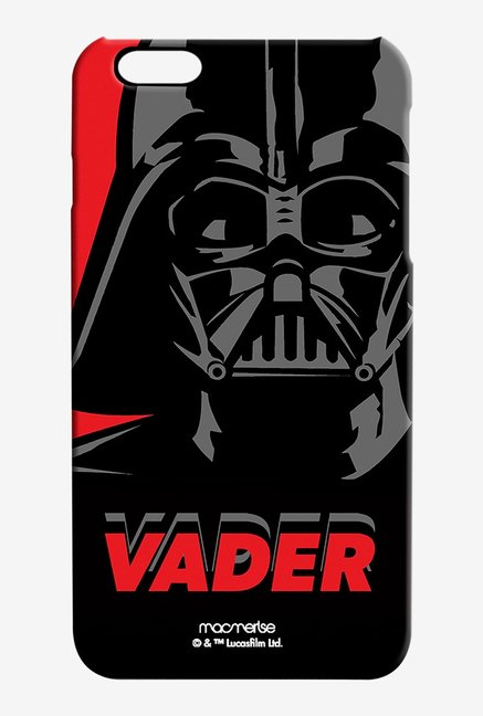 Macmerise Vader Pro Case for iPhone 6 Plus