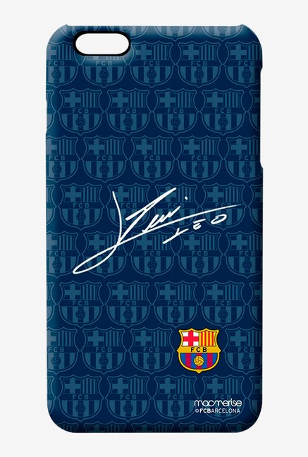 Macmerise Autograph Messi Pro Case for iPhone 6 Plus