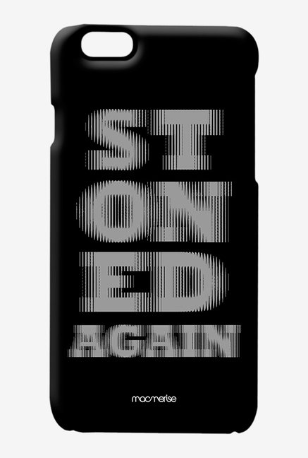 Macmerise Stoned Again Pro Case for iPhone 6S
