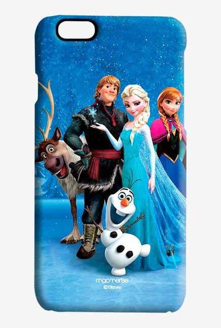 Macmerise Frozen Together Pro Case for iPhone 6S