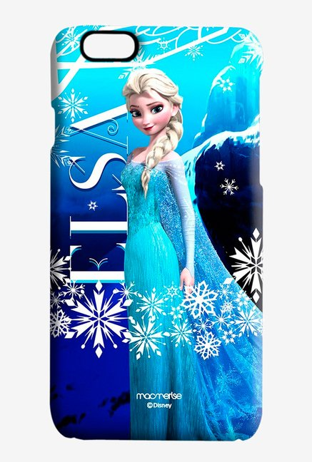 Macmerise Elsa Pro Case for iPhone 6S