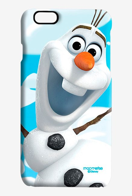 Macmerise Oh Olaf Pro Case for iPhone 6S