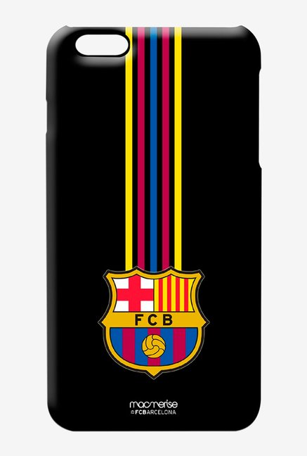 Macmerise FCB Stripes Back Pro Case for iPhone 6 Plus