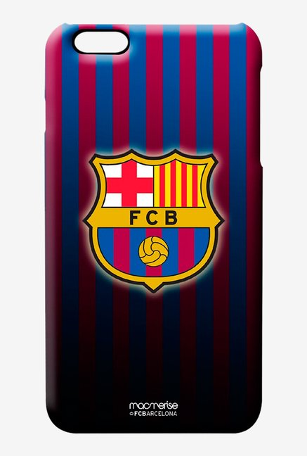 Macmerise FCB Crest Pro Case for iPhone 6 Plus