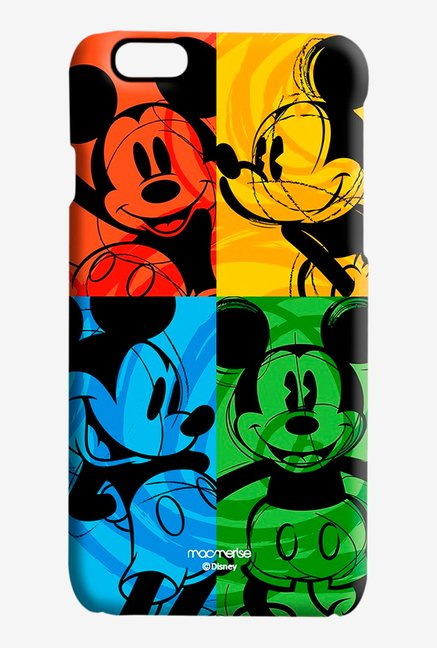 Macmerise Shades of Mickey Pro Case for iPhone 6S
