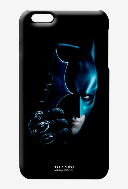 Macmerise I am Batman Pro Case for iPhone 6S Plus