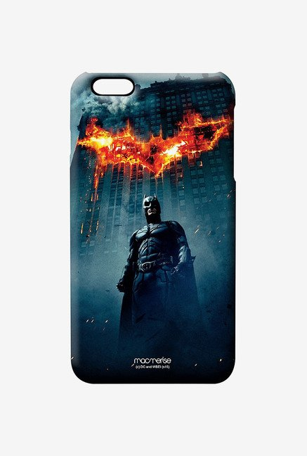 Macmerise Batman Stance Pro Case for iPhone 6S Plus
