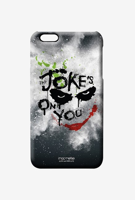 Macmerise The Jokes On You Pro Case for iPhone 6S Plus