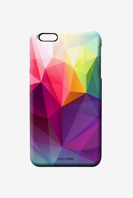 Macmerise Crystal Art Pro Case for iPhone 6S Plus