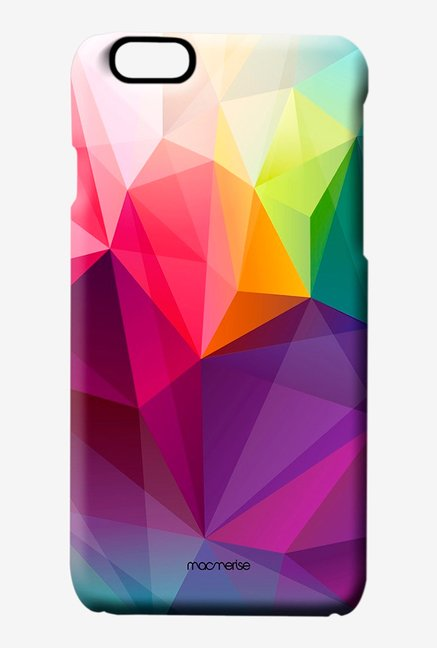 Macmerise Crystal Art Pro Case for iPhone 6