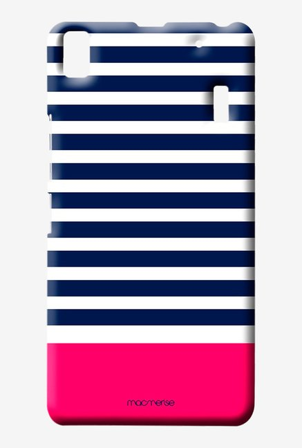 Macmerise Simply Stripes Sublime Case for Lenovo K3 Note