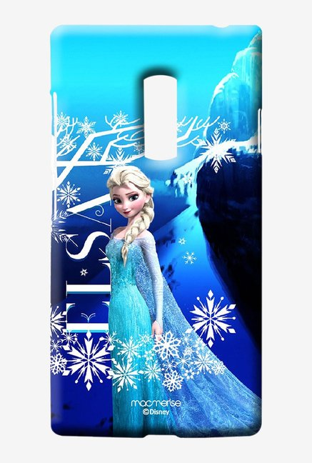 Macmerise Elsa Sublime Case for Oneplus Two