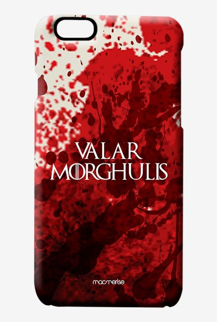 Macmerise Valar Morghulis Pro Case for iPhone 6