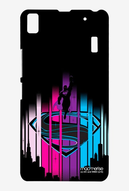 Macmerise Symbol Of Hope Sublime Case for Lenovo K3 Note