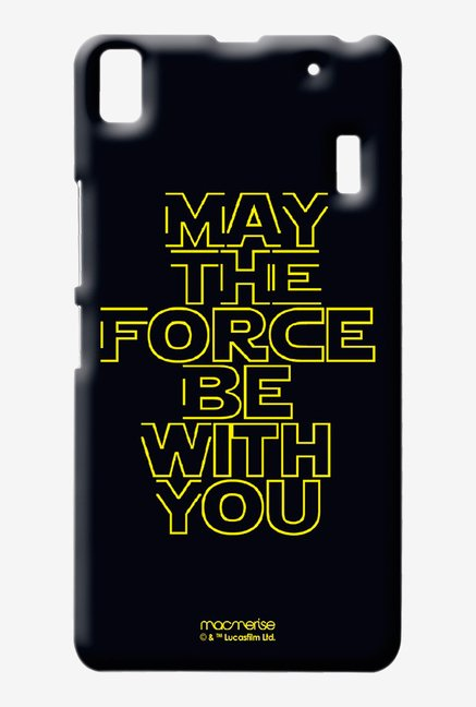 Macmerise Classic Star Wars Sublime Case for Lenovo K3 Note