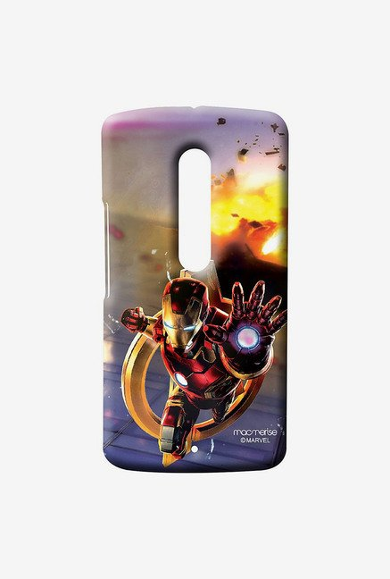 Macmerise Super Genius Sublime Case for Moto X Play