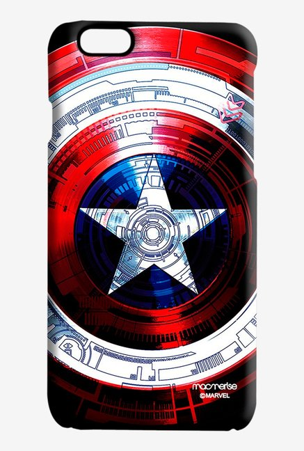 Macmerise Captains Shield Decoded Pro Case for iPhone 6S