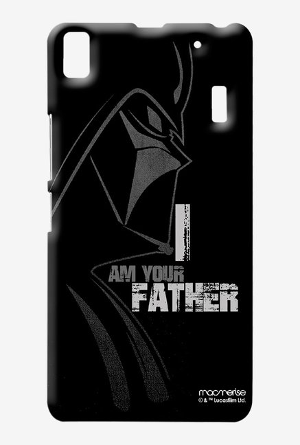 Macmerise I am Your Father Sublime Case for Lenovo K3 Note