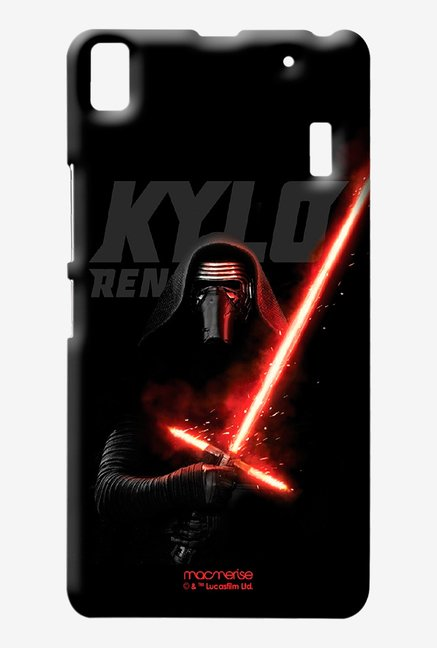 Macmerise Kylo Ren Sublime Case for Lenovo K3 Note
