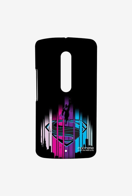 Macmerise Symbol Of Hope Sublime Case for Moto X Play