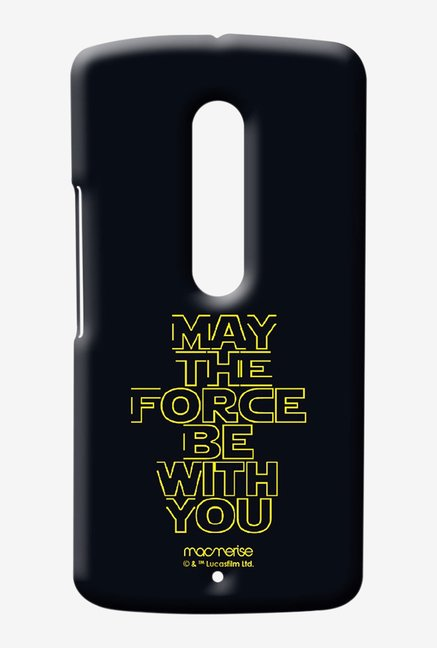 Macmerise Classic Star Wars Sublime Case for Moto X Play