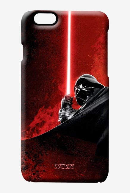 Macmerise The Vader Attack Pro Case for iPhone 6S