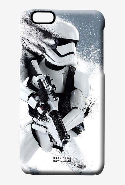 Macmerise Trooper Storm Pro Case for iPhone 6S