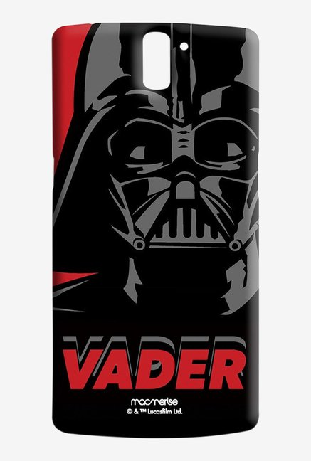 Macmerise Vader Sublime Case for Oneplus One