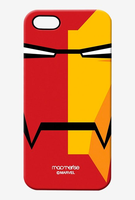 Macmerise Face Focus Ironman Pro Case for iPhone 5/5S