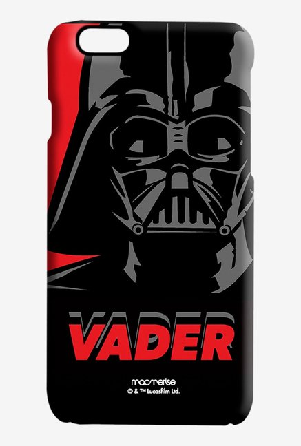 Macmerise Vader Pro Case for iPhone 6S