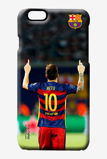 Macmerise Strike Messi Pro Case for iPhone 6S