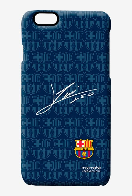 Macmerise Autograph Messi Pro Case for iPhone 6S