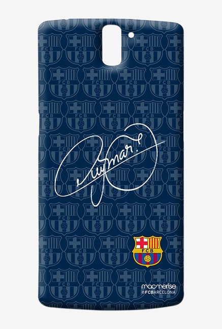 Macmerise Autograph Neymar Sublime Case for Oneplus One
