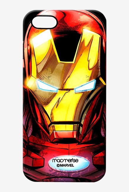 Macmerise Stark Face Pro Case for iPhone 5/5S