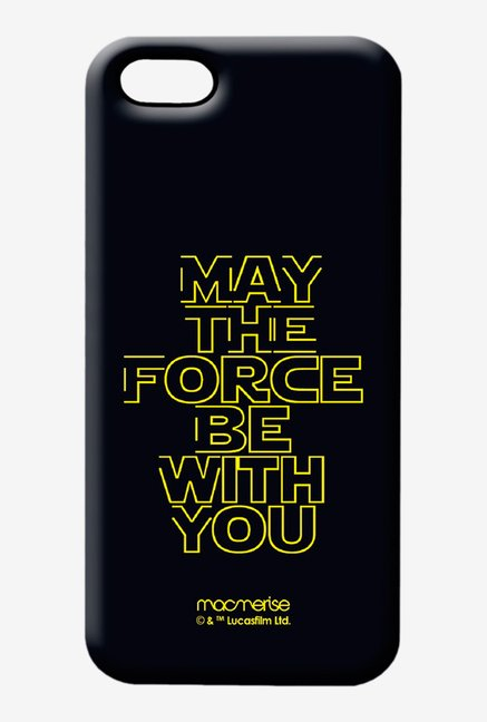 Macmerise Classic Star Wars Pro Case for iPhone 5/5S