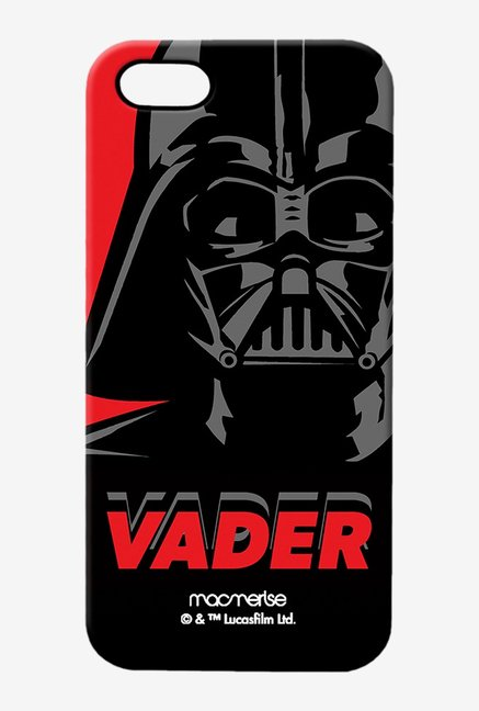 Macmerise Vader Pro Case for iPhone 5/5S